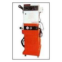 Corona CF Two Stage Trigger Powder Coating Machine