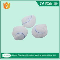Medical Supplies Cotton Gauze Ball