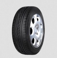 Good Year Excellence Tyre