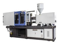 Plastic Extrusion Profile Type Machine
