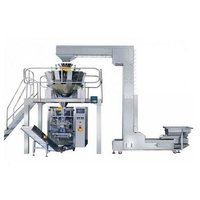 Automatic Cashew Packing Machine
