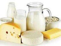High Grade Milk