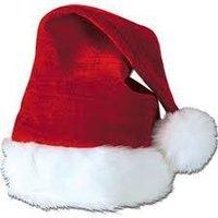 Durable Christmas Caps