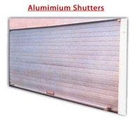Aluminium Shutter