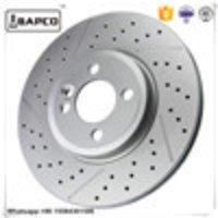 Vehicle Brake Disc Rotor