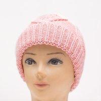 Woollen Winter Caps