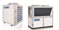 Air Source Heat Pump Commercial System