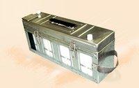 Silver Zinc Battery