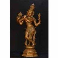 Venugopal Bronze Sculpture
