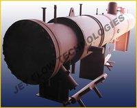 Lp/Hp Feed Water Heater