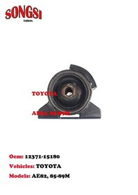 Toyota Ae 82 Engine Mounting