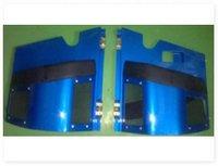 Side Guard Assembly Radiator LH / RH