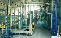 Batch Solvent Extraction Plant