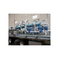 Fuel Storage Handling System