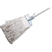 Plastic Mop With Stick