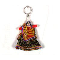 Doll Key Ring - Best Decorative Item