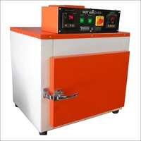 Hot Air Oven in Ambala