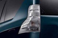 Rear Combination Lamp Garnish