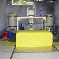 Batch Foaming Machines