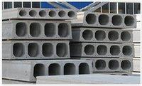 Precast Concrete Hollow Core Slab