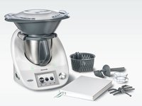 Thermomixs T5 Mixer