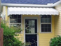 Reliable Door Awning