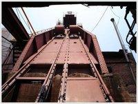 Skip Hoist Conveyor