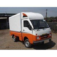 Ta3 Insulated Van Body