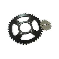 Automotive Chain Sprockets