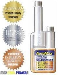 Automax Nano Fuel Additives