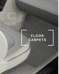 Car Floor Carpets
