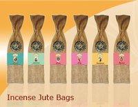Incense Jute Bags in Bengaluru