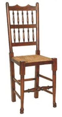 Decorative Dining Room Chair