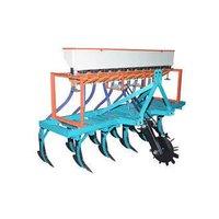 Tractor Seeder Machine