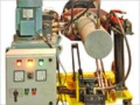 Bearing Puller Control