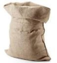 Jute Rice Bag in Karnal