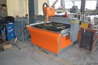 Cnc Fiber Laser Cutting Machine For Stainless Steel Carbon Steel Iron Metal in Jinan