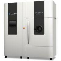 Ebm Machine For Production Of Aerospace Components