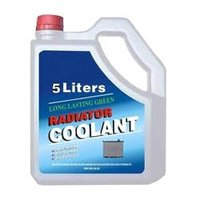 Glycol Based Coolant Oil