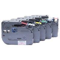Lp5125a Thermal Label Cassettes