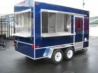 Food Carts /Trailers Best Quality Product