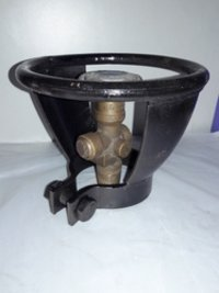 Industrial Gases Valve Guards