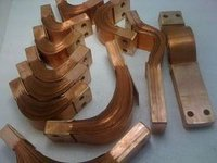 Copper Flexible Shunts