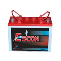 Escon Power Tractor Battery