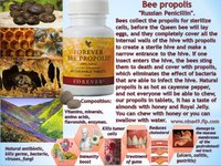 Forever Bee Propolis 60 Chewable Tablets