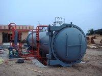 Vacuum Pressure Plants