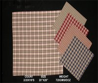 All Sizes Kitchen Linen