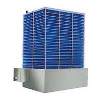 Frp Fanless Cooling Tower