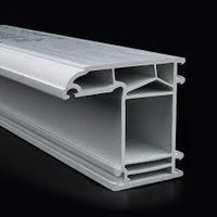Lead Free Upvc Profile