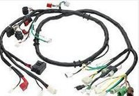 Wiring Harness for Automotive Parts